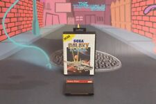 GALAXY FORCE MASTER SYSTEM COMBINED SHIPPING