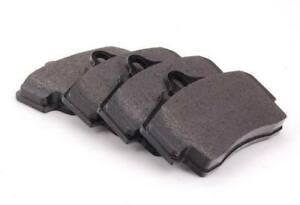 Pagid T5124 New Front Brake Pads Porsche Boxster 986 2.5 & 2.7 Pad Set 1997-2004