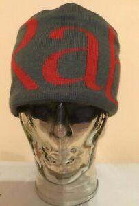 Rab knitted logo headband
