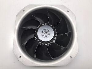 EBM PAPST Cooling Fan W2E200-HH86-01 115V  50/60hz 64/80Watts