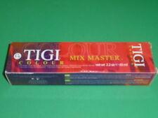 TIGI HAIR COLOR 0/7 LIGHT ASH MIX