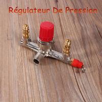 Pièce rechange valve régulateur de pour commutateur pression compresseur d'air