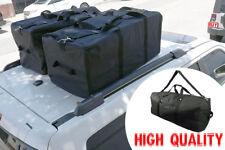 K-Cliffs Heavy Duty Cargo Duffel Large Sport Gear Equipment Travel Bag Rooftop R
