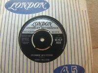 "Sandy Nelson – Drummin' Up a Storm 1962 7"" London HLP 9558"