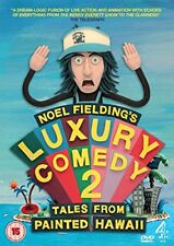 Luxury Comedy 2 Tales From Painted Hawaii [DVD]