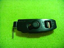 GENUINE OLYMPUS STYLUS TG-850 BATTERY DOOR PARTS FOR REPAIR