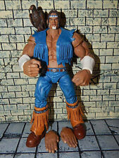 Sota Toys Street Fighter Round 2 T. Hawk Action Figure