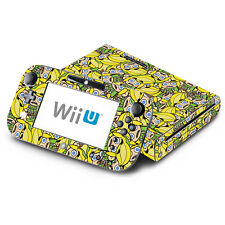 Skin Decal Cover for Nintendo Wii U Console & GamePad - The Legend of Zelda Link