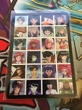 Ani Mayhem Set 0 Chit Character Card RARE NM/LP Tenchi Ramna Anime Pioneer