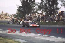 John Surtees TEAM Surtees TS7 messicano GRAND PRIX 1970 Fotografia