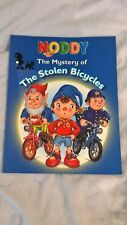 The Mystery of the Stolen Bicycles by Enid Blyton (Paperback, 2002) Noddy