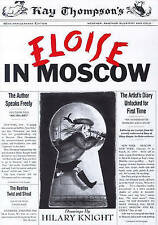 Eloise in Moscow Knight, Hilary Very Good Book