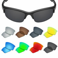 POLARIZED Replacement Lenses for-OAKLEY Bottle Rocket OO9164 Sunglasses -Options