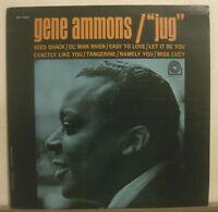 "Gene Ammons/""Jug""/Prestige/PR7192/VG+(strong)/RVG"