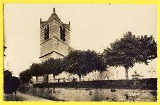 cpsm Rare BÉNY BOCAGE (Calvados) Le CLOCHER 17° siècle Enfants COMTE de RENTY