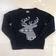 Baby Gap Holiday Sweater 3 Years