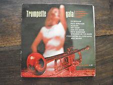 trompette gala - gala des variétés  G-328