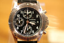 ETERNA AIR FORCE AUTOMATIC CHRONOGRAPH 8418.41.40.1106 MEN'S WATCH