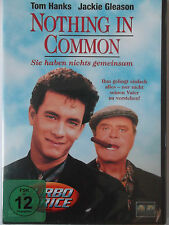 Nothing in Common - Nichts gemeinsam - Tom Hanks, Jackie Gleason, Bess Armstrong