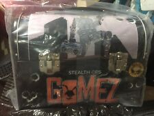 Mezco One:12 Collective GOMEZ STEALTH OPS ? Exclusive Black no reserve