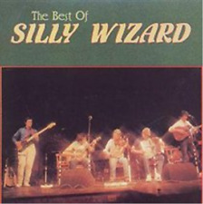 Silly Wizard-The Best Of Silly Wizard CD NEW