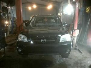 Air Bag Driver Wheel 6 Cylinder Leather Fits 05-06 MAZDA TRIBUTE 86758
