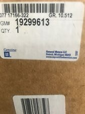 GENUINE GM 06-11 CHEVROLET HHR PASSENGER INSIDE DOOR HANDLE REPAIR KIT 19299613