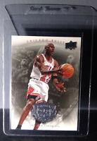 2009-10 Michael Jordan Upper Deck Jordan Legacy Basketball Card #40