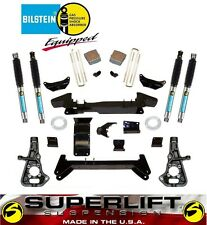 "1999-2010 Chevrolet GMC Avalanche 2500 SuperLift 6"" Lift Kit 4x4"