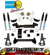 "1999-2010 Chevrolet GMC Avalanche 2500 SuperLift 6"" Lift Kit 4x4"
