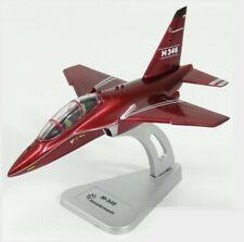 Italeri M-346 Sonderbemalung Rot 1/100 Modell Diecast