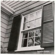 What A Pleasure - Beach Fossils (2011, CD NUOVO) 817949019525