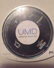 Monster Jam: Urban Assault  PSP Game