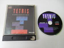 Tetris für Philips CDi - CIB - Komplett