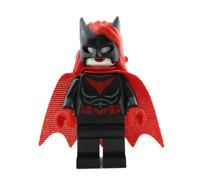 Lego Batwoman 76111 Batman II Super Heroes Minifigure