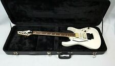 Gorgeous Ibanez RG350DX RG Series 1998 Korea White Electric Guitar - Nice!