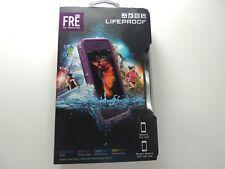 LifeProof FRĒ SERIES Waterproof Case for iPhone 5/5s/SE CRUSHED PURPLE