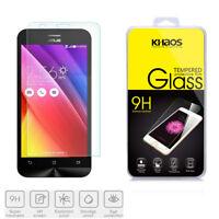 KHAOS For Asus ZenFone 2 Laser ZE551KL Premium Tempered Glass Screen Protector