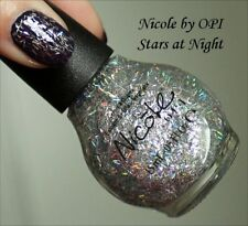"""Nicole By OPI Nail Polish Lacquer """"Stars At Night"""" Selena Gomez Collection"""