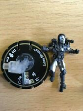"HeroClix ""Armor Wars""James Rhodes #211 Limited Edition"