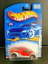 Hot Wheels 2004 First Editions Tooned Sir Ominous #059