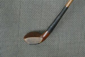 Early Antique Vintage Fred Decker Splice Neck Spoon