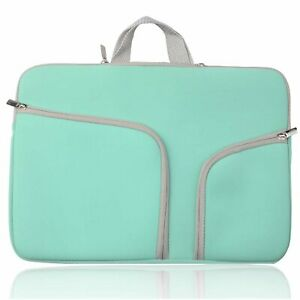 11 13.4 15.6 inch Laptop Sleeve Case Bag Pouch Cover For MacBook Pro/Air Retina
