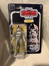 "Star Wars The Black Series 40th Anniversary ESB 6"" AT-AT Driver"