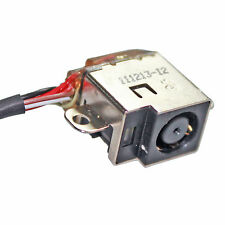 DC POWER JACK with CABLE FOR HP PAVILION DV6-6000 DV6-6135DX SERIE 640424-001