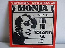ROLAND W Monja SPX6