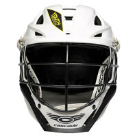 Cascade SY S19 Youth Lacrosse Helmet - White (NEW)