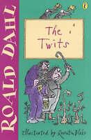 The Twits, Dahl, Roald, Very Good Book