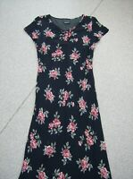 Vintage Laura Ashley  Cotton LawnTea Dress  UK 12 (EU  38 USA  8)
