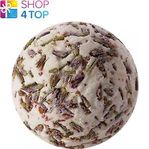 Lavender Bad-Creamer Bomb Cosmetics Geranium Relaxation Natural New